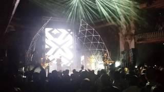 «Barco a Venus» - Ana Torroja en concierto en Barcelona 2015