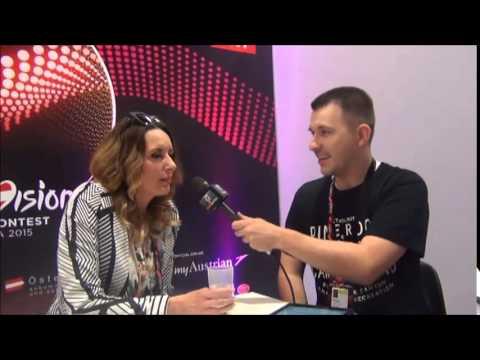 Interview with Monika Kuszyńska from Poland