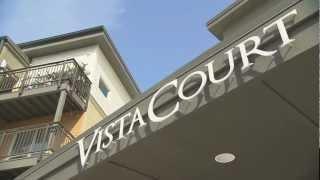 Vista Court Senior Apartments