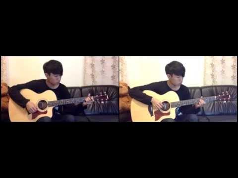 แหลก (Sesson five) - Fingerstyle Guitar Cover by ต้นปาล์ม
