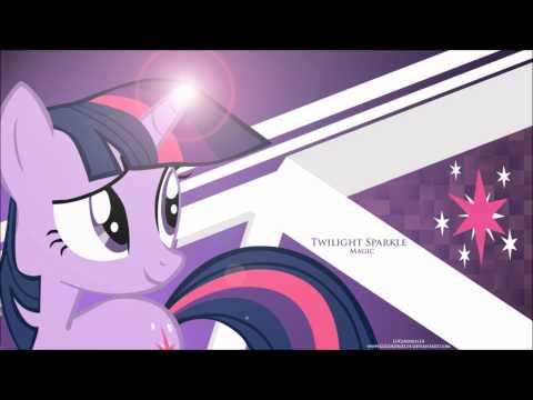 Twilight Sparkle feat. Dusk Shine - Magic