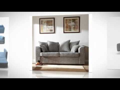 2 In 1 Sofa Beds Youtube