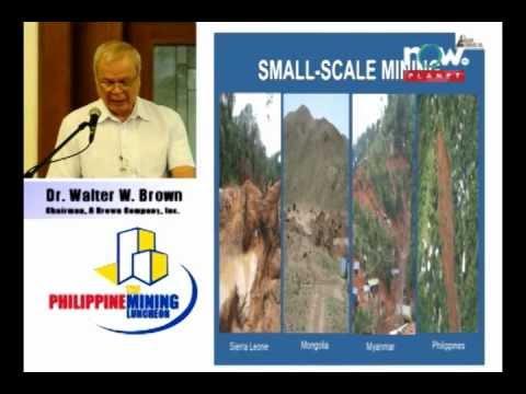The Philippine Mining Luncheon Part 2