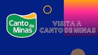 Visita Flávio Roscoe ao Canto de Minas