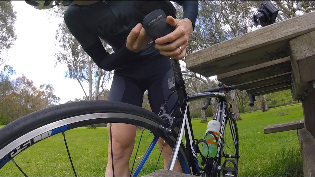 What S In My Saddle Bag Road Cycling Tips