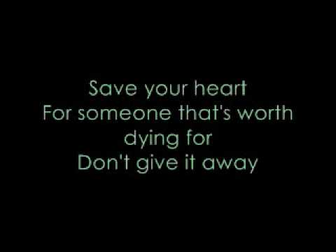 TOTD: Save your Heart