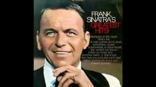 Riz Ortolani - Frank Sinatra - Forget Domani