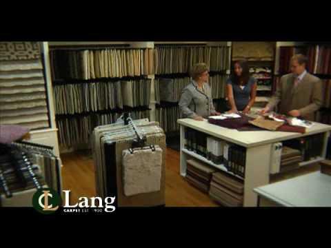 Lang Carpet Annual Oriental Rug 2009 Wilmington De