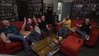 RedLetterMedia Predicts Everything (Part 2)