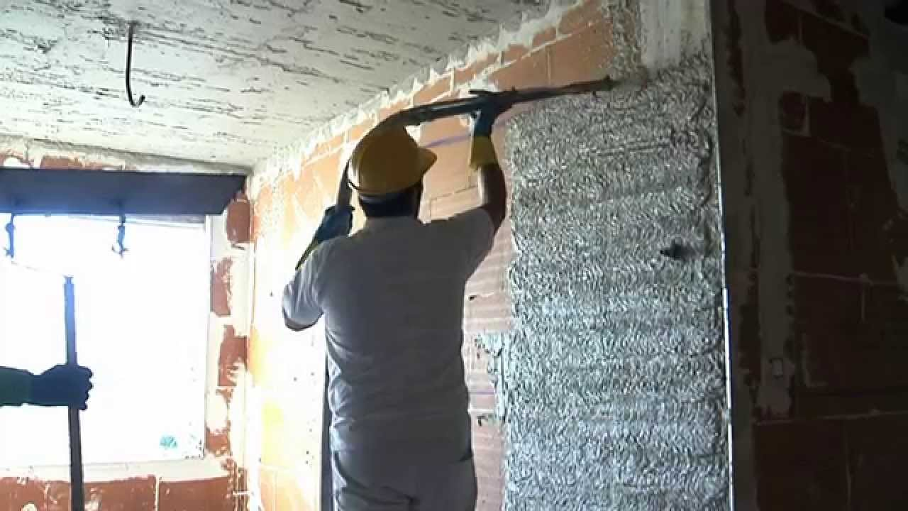 V deo de ejecuci n silensis cap tulo 4 aplicaci n de los - Poner revestimiento pared ...