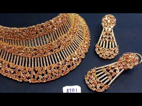 Rangeela Bros: Bridal & Traditional Necklaces