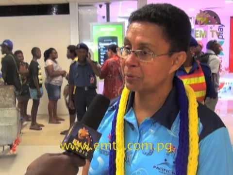 Fiji Performs Post-Games Analysis