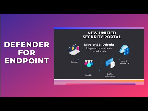 Microsoft Defender Training Series Part 5: New unified Security Portal