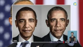 TPN Internacional - El legado de Barack Obama: Informe especial