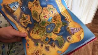 Кот да Винчи прикольные картинки. Пираты кошмарского моря Матюшкина / обзор от Юджина
