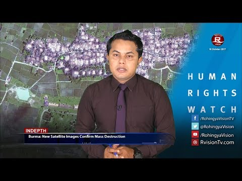 Rohingya Daily News 18 October 2017