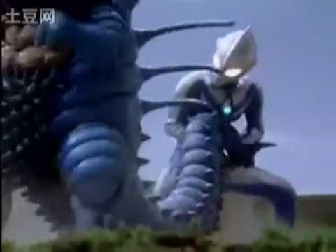 Ultraman Cosmos Monsters Gelworm - ultraman wiki - wikia