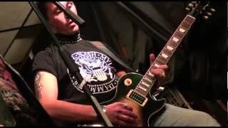 Day Hospital Live E Intervista By Genova Rock @ New Bulldog Pub