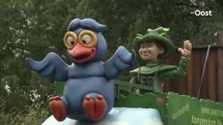 Mooi Overijssel in Hardenberg: In gesprek met de kikkerprins van Sprookjescamping Hardenberg