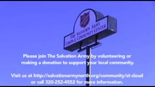 Salvation Army Shelter - St. Cloud, MN - JimmyOgraphy