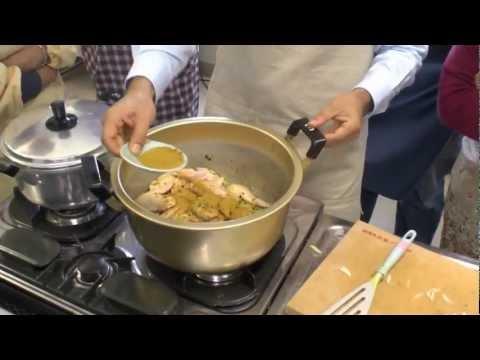 ワールドクッキング ~ネパール料理~
