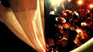 Thiago Caurio   Pantera Cover   Drum Cam