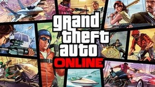Grand Theft Auto V Game On XBox 360 - XBOX 360 GTA 5 Official Video Gameplay