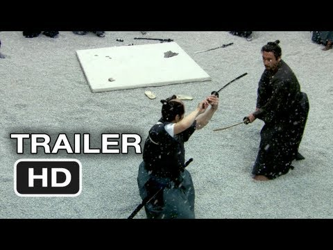 Blade Of The Immortal Movie Hd Trailer