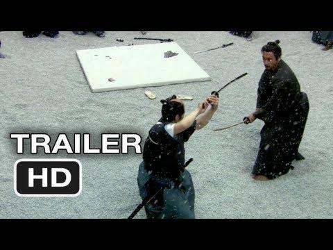 HaraKiri   1 2012 Takashi Miike Movie HD
