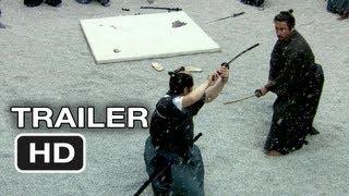 Hara-Kiri Official Trailer #1 (2012) Takashi Miike Movie HD