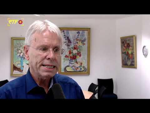 RTF.1-Nachrichten: Video-Interviews mit