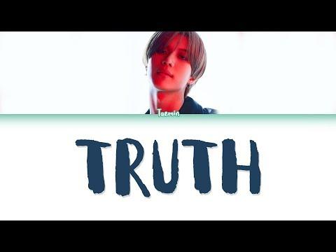 TAEMIN (태민) – TRUTH Lyrics (Color Coded/HAN/ROM/ENG) Mp3