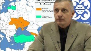 Союз фейковых государств и проект великая Армения. В.В. Пякин.