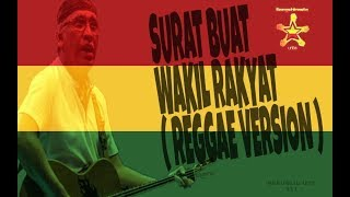 Download Mp3 Surat Buat Wakil Rakyat || By Gangstarasta   Iwan Fals