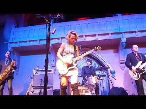 Samantha Fish  Chills & Fever Southgate House Revival 83117 Newport, KY