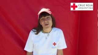 Sumate a la Cruz Roja Argentina III 2017 Video