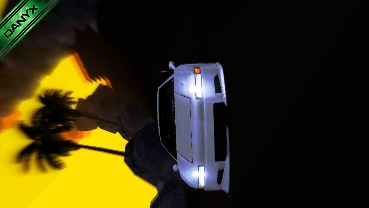 [MTA:SA] Stunt on DC V.13 by DanyX-