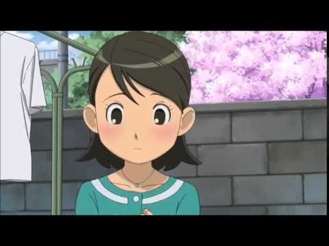 Inazuma Eleven Go Aki And Ichinose Youtube