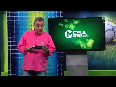 Mesa Redonda - Brasileirão 26ª Rodada: Flamengo X Santos (05/10/14)