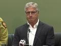 Officials Discuss Ga. Tornado Aftermath