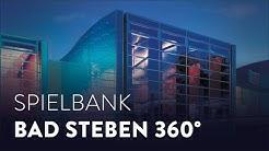 Spielbank Bad Steben 360°