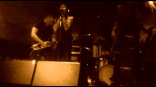 Hellsonics - Road Junkies (Mops gig 2011)