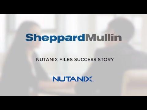 Law Firm Simplifies Document Management