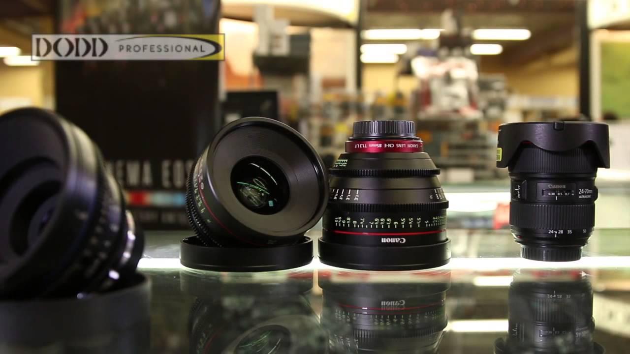 Dodd Camera - Canon 70D AF Test - YouTube