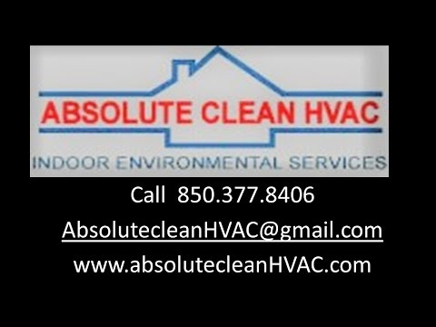 Absolute Clean HVAC - Greg Brooks