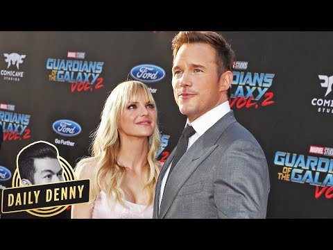 Download Youtube: Chris Pratt and Anna Faris' Surprising Split: What Went Wrong? | Daily Denny