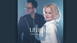 Unique - Veled egy lélegzetben (Official Audio)