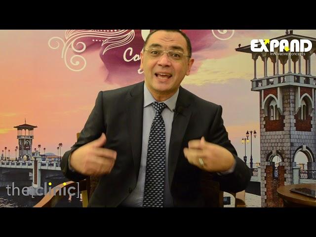 الأستاذ الدكتور محمد فاروق يتحدث عن كيفية الحفاظ على القولون و تجنب حدوث سرطان القولون