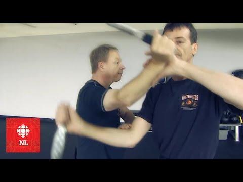 Jun Fan Gung Fu - more martial than art
