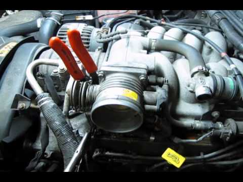 Atlantic British Presents Throttle Body Heater Plate Replacement – Discovery Ii Engine Diagram